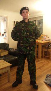 Cadet Greens