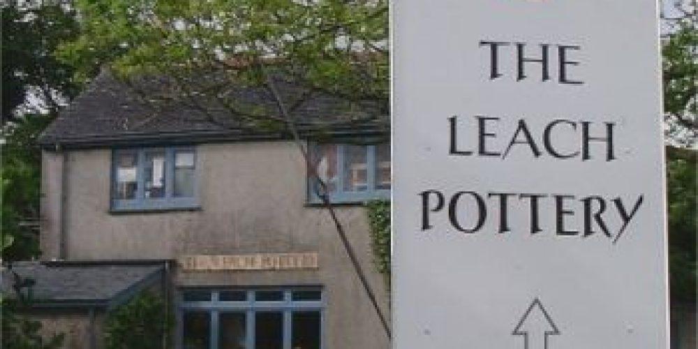 Leach Pottery